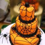 Оригинальные торты в Москве на Хеловин